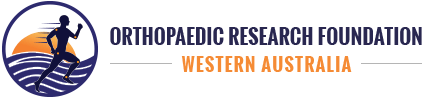 orthopaedic research foundation western australia